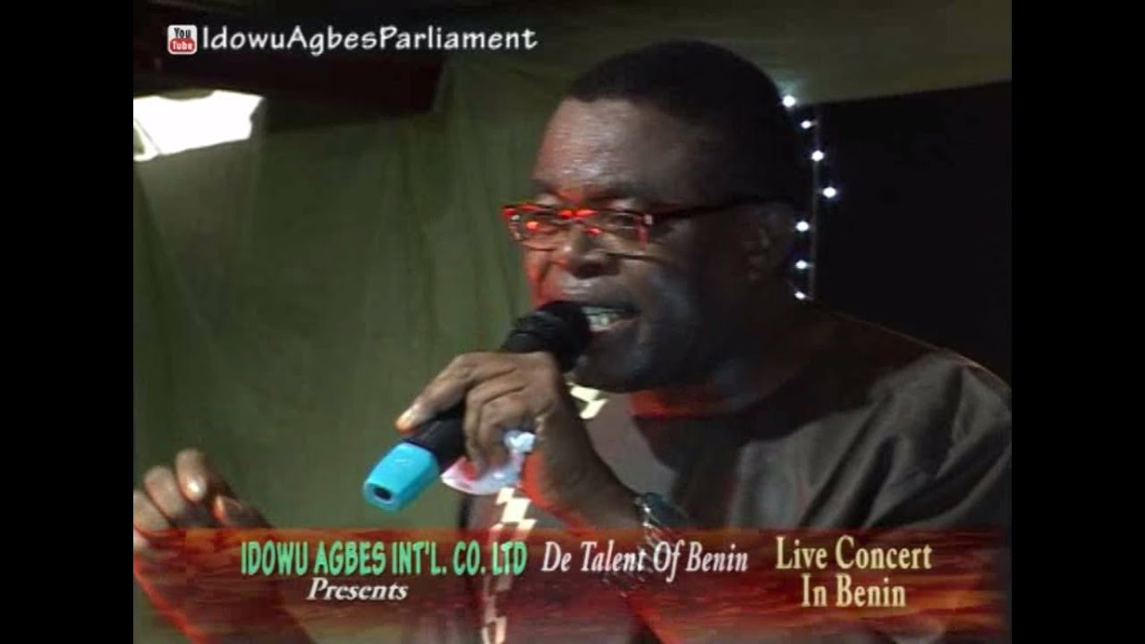 Download Talents of Benin Live on Stage - Latest Edo Music Video