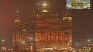 Mere Ram Rai Tu Santa Ka Sant Tere - Bhai Sarabjeet Singh Ji and Jatha