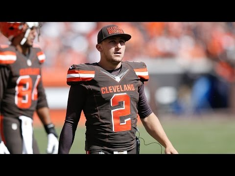 Johnny Manziel Gets Fired On His Day Off & More! | The Weekender (Episode 12) | NFL