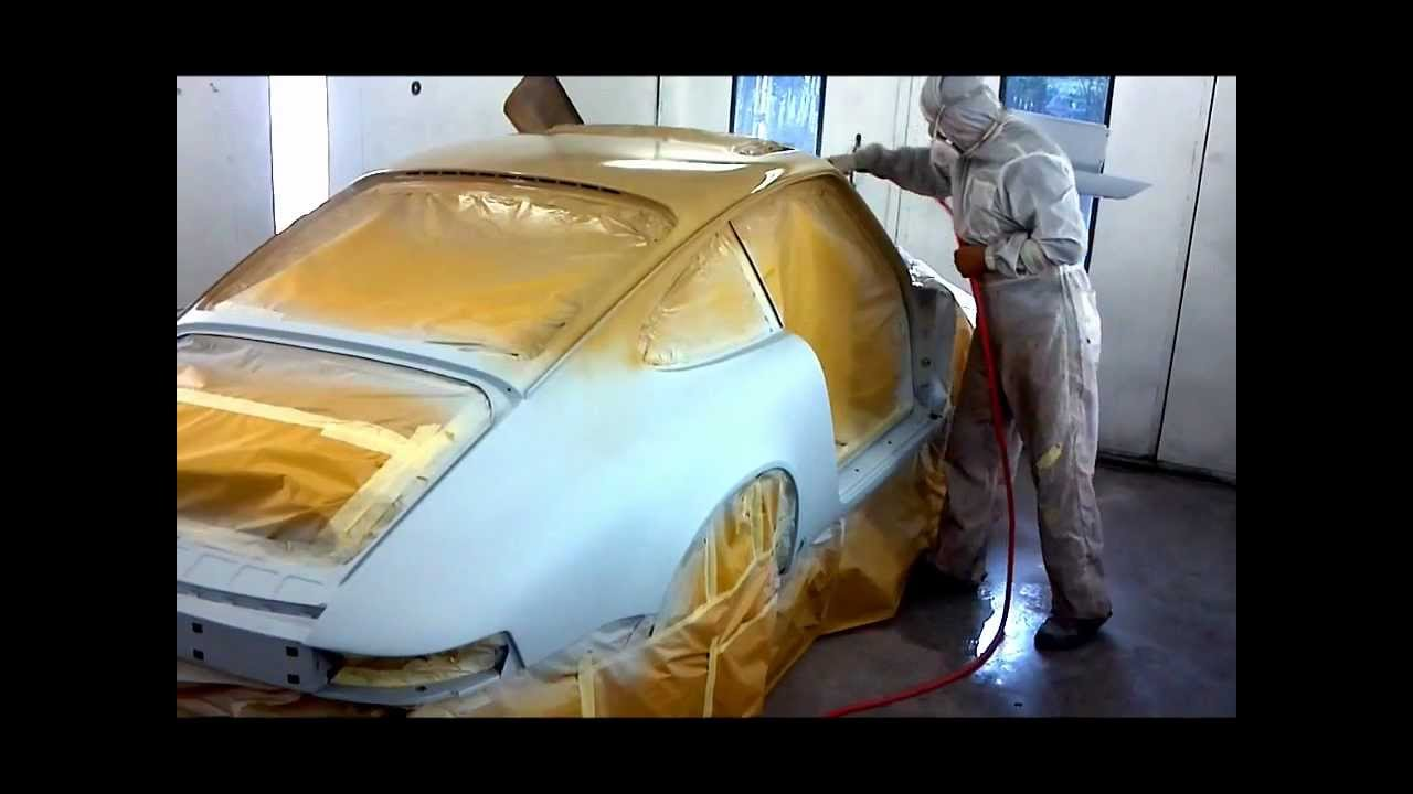 1980 Porsche 911...B 52 S Love Shack Video