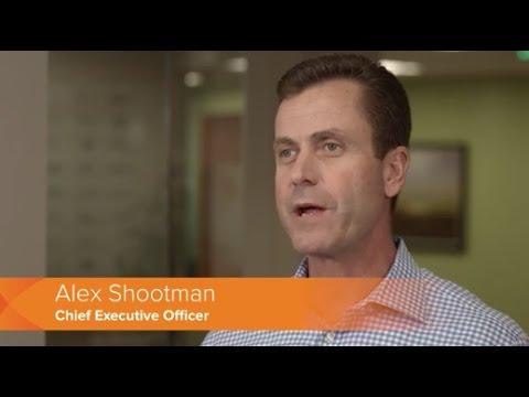 CEO Alex Shootman on Working at Workfront