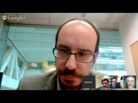 JKP Google Hangout Series: Better Pensions, Better Jobs in Latin America and the Caribbean: A Debate