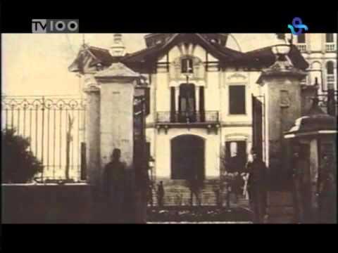 Macedonia - 100 years since the liberation of Thessaloniki.