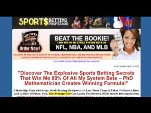 Sports betting professor nba system betting is it legal to bet on college sports