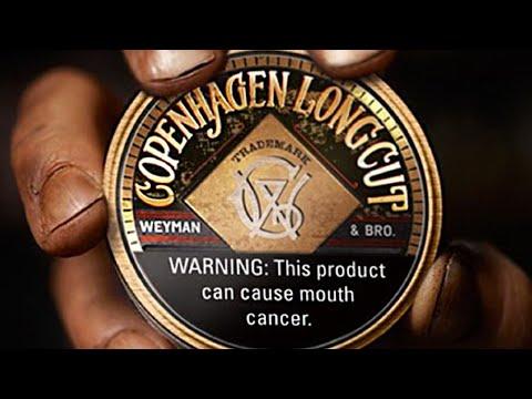 BRAND NEW VINTAGE COPENHAGEN CANS!!!