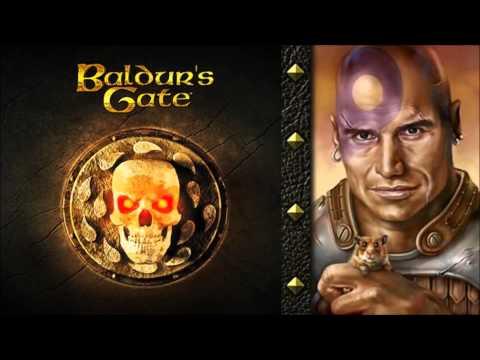 Baldur's Gate - Minsc's Quotes (Full Version)