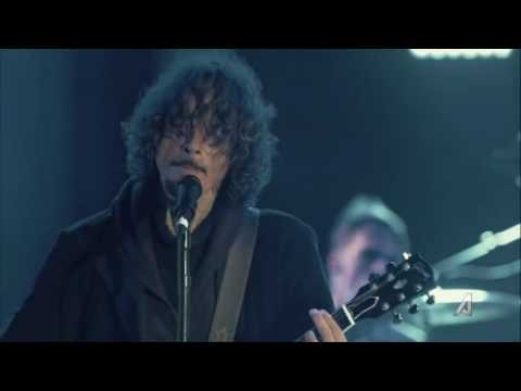Soundgarden-Black Hole Sun (Live At Guitar Center) (HAMP)