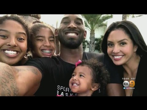 Vanessa Bryant Breaks Silence On Deaths Of Kobe, Gianna