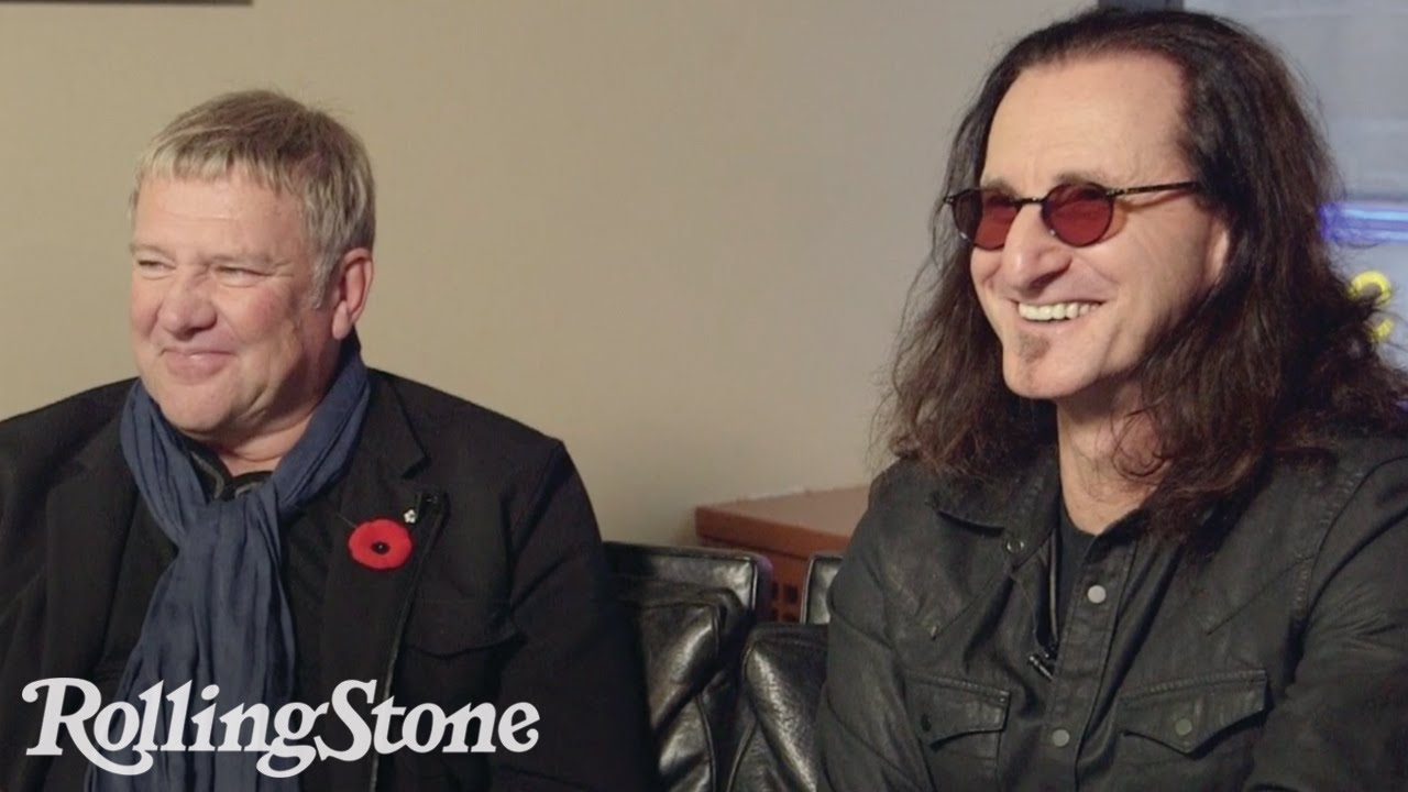 Rush Answers Your Twitter And Facebook Questions Youtube
