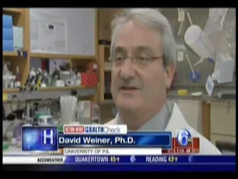 Inovio HIV-AIDS Vaccine News