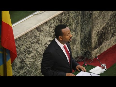 Hope Against All Odds as Abiy Ahmed Becomes Prime Minister of Ethiopia
