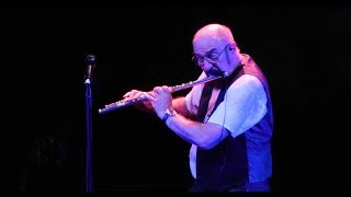 Ian Anderson Plays Jethro Tull Aqualung Roma 23 Giugno 2017