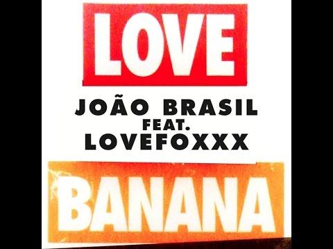 João Brasil - L.O.V.E. Banana (Man Recordings) [Full Album]