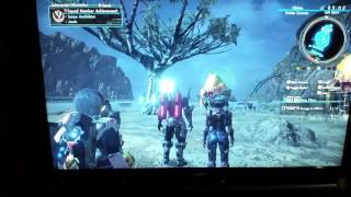 The Trading Floor quest in Xenoblade Chronicles X