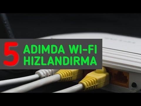 İNTERNET HIZLANDIRMA WINDOWS 10  [GÜNCEL]