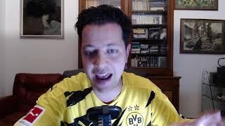 Ha vinto IL MALE del CALCIO PART 2 - CITY e PSG in SEMIFINALE - UN INCUBO! Dortmund 1-2 ManCity
