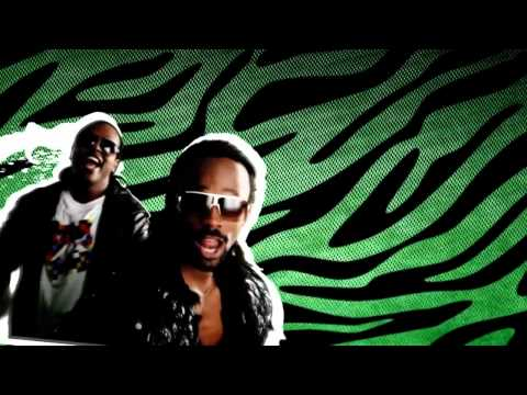 Madcon feat. Ameerah - Freaky Like Me [Official Video]