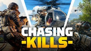 Chasing Kills in Call of Duty Blackout