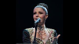 SALMA KOUIRET EN CONCERT A L'OPÉRA D'ALGER