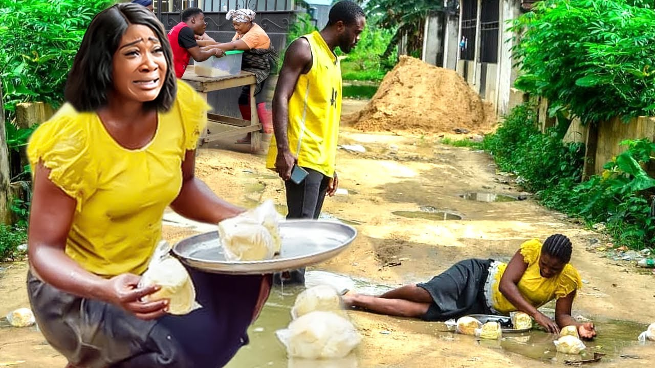 Download This Is The Best Mercy Johnson Movie Ever  -  2021 Latest Nigerian Nollywood Movie