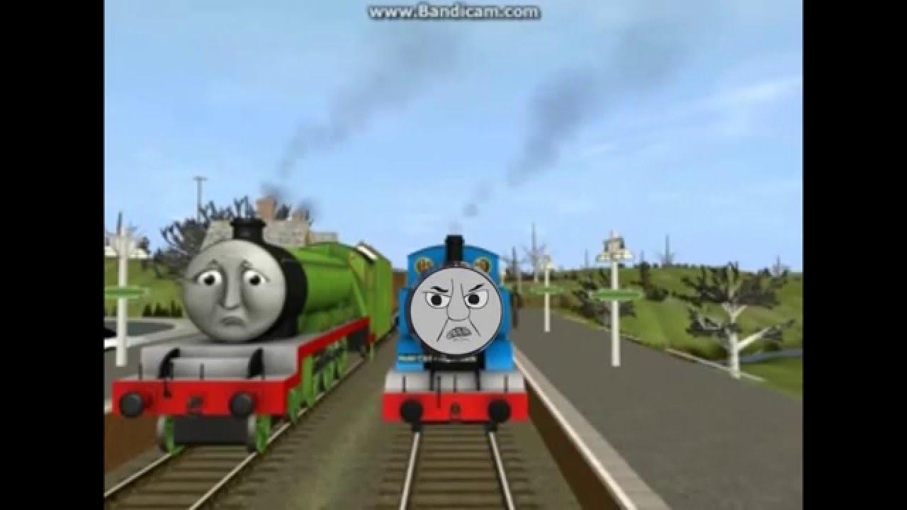 Trainz 2009 Thomas Downloads – Desenhos Para Colorir