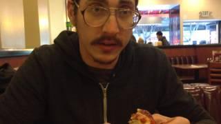 Denny's Hobbit Menu 5 - Smaug's Fire Burger