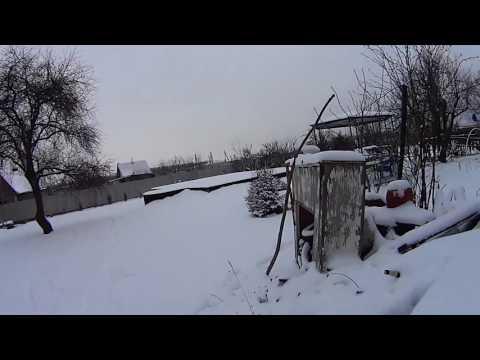 Заботы зимние