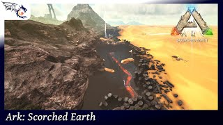 Scouting The Scar | Ark: Scorched Earth #12