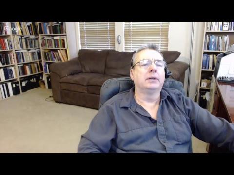 Matt Slick Live, 2/1/2019, grace and faith, free will and predestination