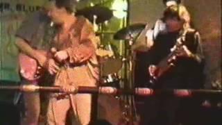 """La Bolsa en Mr.Blues """"Funny Mae"""" (1997)"""