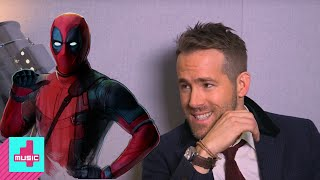 Ryan Reynolds Interview - What Would Deadpool Do?