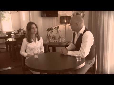 Robbie Kee - Ik schreeuw het van de daken (official clip)