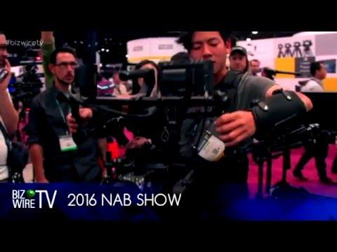 BizWireTV - April 15, 2016 (Business Wire)