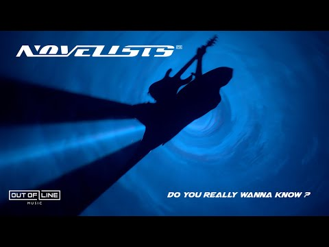 Novelists FR - Do you really wanna know? (Official Music Video)