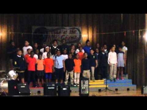 Athena's Spring Sin 2014 @ Community Partnership Charter School