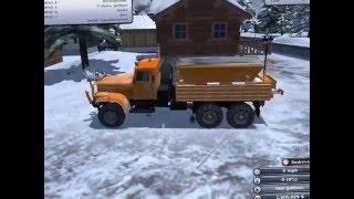 Ski Region Simulator 2012 Game