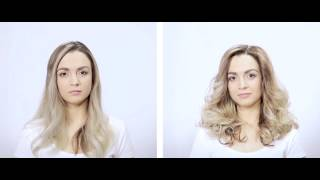 Стрижка для длинных волос || Cut and Color Academy, Moscow || SNG Hairdressing || Layered Hairstyles
