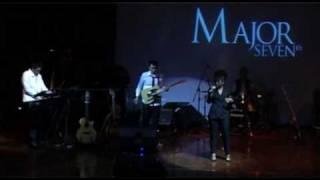 Major Seventh - Ceritakan Tentang Cinta (Indonesia)