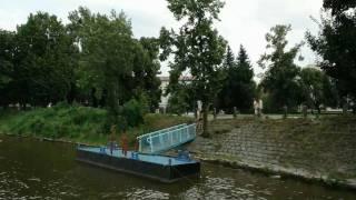 Nocny romantyczny rejs z kolacją i winem dla dwojga – Wrocław video