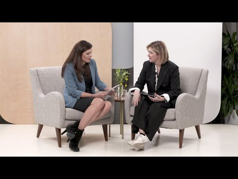 Welcome to the end of digital marketing: A Q&A with Marie Gulin-Merle, Calvin Klein & PVH