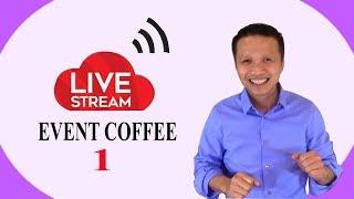 Live stream tư vấn cho EVENT COFFEE thứ sáu hàng tuần (1)