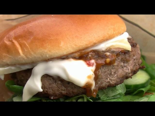 Maestro Burgers MC DONALDS Premium TEST JEDZENIA