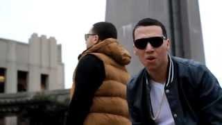 Dynel y Ovi - Ella y Yo (Official Video)