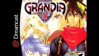 Full Grandia II OST