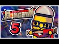 The CULTIST Path   Part 5   Let's Play Exit the Gungeon   Apple Arcade iPad Gameplay HD