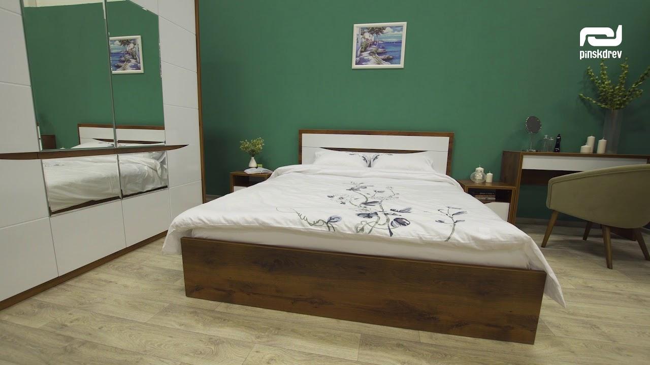 спальня монако от пинскдрев Youtube