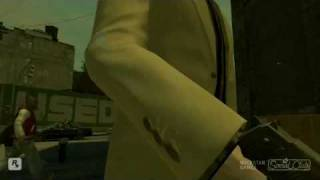 GTA IV (PC Version) 'My Own Worst Enemy' Trailer (In-Game Video Editor)