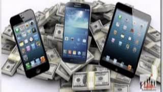 Сколько приносит приложение на Android? (Артём Кашеваров)