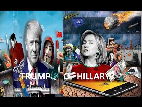 El peligro de Hillary Clinton y Donald Trump para el mundo Elecciones Estados Unidos 2016