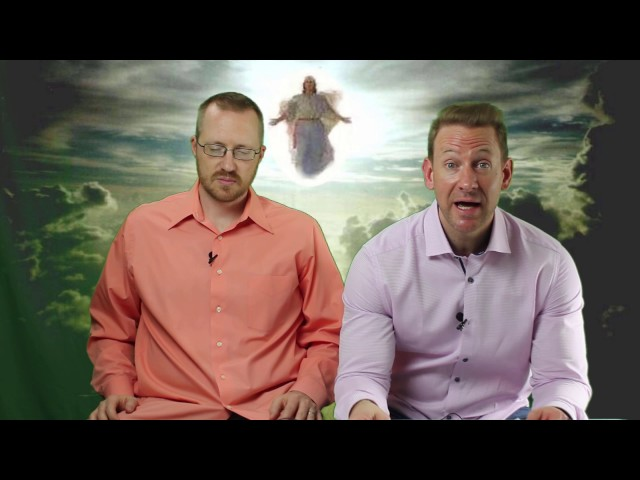 The RAPTURE!  It's Happening Soon!  What is it and what is it not?